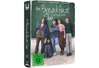 The Breakfast Club Exclusive Edition - (Blu-ray)