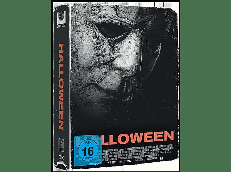Halloween Exclusive Edition [Blu-ray]