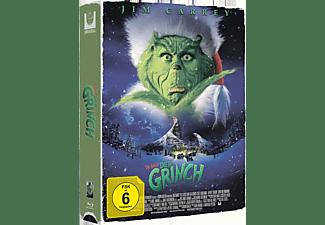 Der Grinch Exklusive Tape Edition nummeriert  Blu-ray