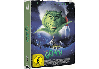 Der Grinch Exclusive Edition - (Blu-ray)