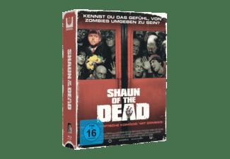Shaun Of The Dead Exlusive Edition - (Blu-ray)