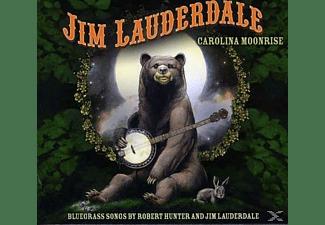 Jim Lauderdale, Hunter Robert - CAROLINA MOONRISE: BLUEGRASS BY HUNTER/LAUDERDALE  - (CD)