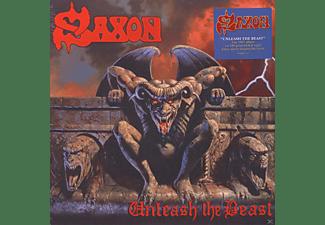 Saxon - Unleash The Beast  - (Vinyl)