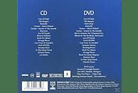 Djabe & Steve Hackett - Summer Storms & Rocking Rivers [CD]