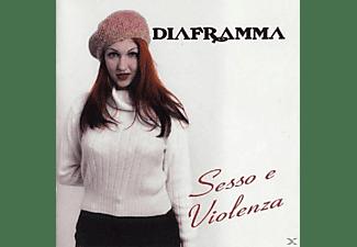Diaframma - Sesso E Violenza  - (Vinyl)