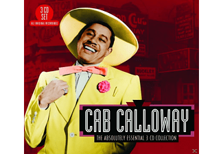 Cab Calloway - Absolutely Essential  - (CD)
