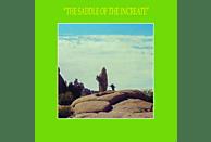 Sun Araw - The Saddle Of The Increate [CD]