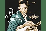 Elvis Presley - 65 Greatest Hits [CD]