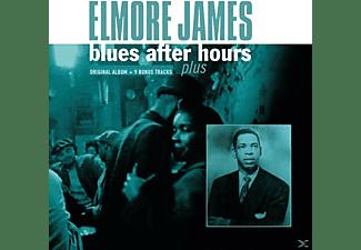 Elmore James - Blues After Hours Plus  - (CD)