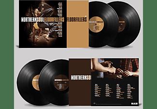 VARIOUS - Northern Soul Floorfillers  - (Vinyl)