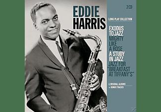 Eddie Harris - Long Play Collection  - (CD)