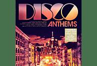 VARIOUS - DISCO ANTHEMS [Vinyl]