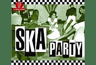 VARIOUS - Ska Party [CD]