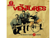 The Ventures - Absolutely Essential [CD]