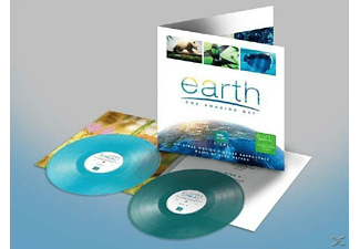 Alex Heffes - Earth: One Amazing Day  - (Vinyl)
