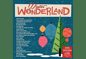 VARIOUS - Winter Wonderland  - (Vinyl)