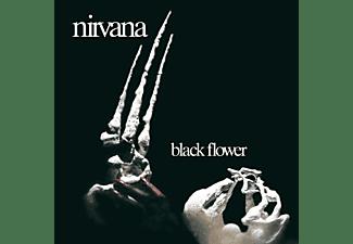 Nirvana (uk) - Black Flower  - (CD)