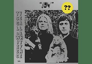 Ty & White Fence Segall - Joy  - (CD)