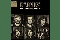 Family - GREATEST HITS [Vinyl]