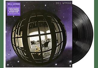 Bill Wyman - Bill Wyman  - (Vinyl)