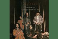 Gryphon - Raindances Transatlantic [CD]