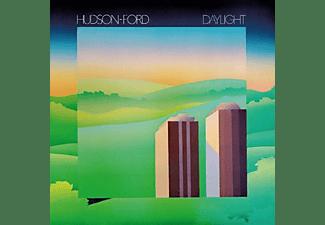Hudson-ford - Daylight  - (CD)