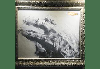 Papa M - A Broke Moon Rises  - (CD)