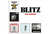 Blitz - The Albums [CD]