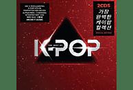 VARIOUS - The Best Of K-Pop [CD]