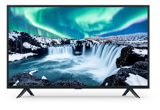 "TV LED 32"" - Xiaomi Mi TV 4A, HD, Quad Core, Bluetooth, Android TV, PatchWall, Google Assistant, Chromecast"