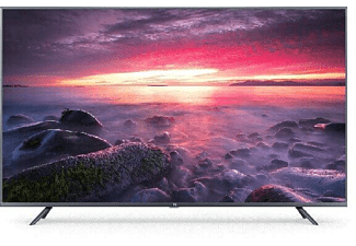"TV LED 55"" - Xiaomi Mi TV 4S UHD 4K, Quad Core, Bluetooth, Android TV, PatchWall, Google Assistant, Chromecast"