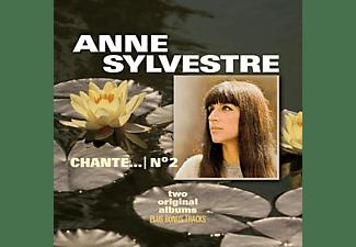 Anne Sylvestre - Chante & No 2  - (CD)