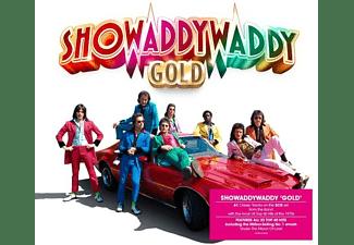 Showaddywaddy - Gold  - (CD)