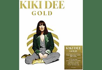 Kiki Dee - Gold  - (CD)