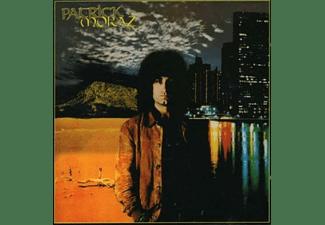 Patrick Moraz - Patrick Moraz  - (CD)