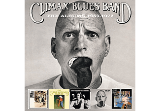 Climax Blues Band - The Album 1969-1972  - (CD)