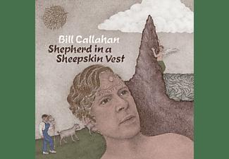 Bill Callahan - Shepherd In A Sheepskin Vest  - (Vinyl)