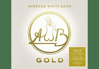 The Average White Band - Gold  - (CD)