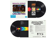 Young - Holt Unlimited - Soulful Strut [Vinyl]