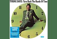 Tyrone Davis - Turn Back The Hands Of [Vinyl]