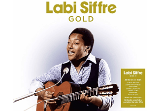 Labi Siffre - Gold  - (CD)