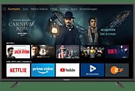 GRUNDIG Fernseher 49 GUT 7060 49 Zoll UHD 4K Fire Tv Edition, titan
