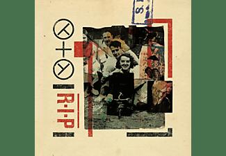 Hans & Yan - R.I.P.  - (Vinyl)