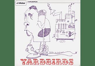 The Yardbirds - ROGER THE ENGINEER  - (Vinyl)