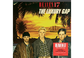 Heaven 17 - LUXURY GAP  - (Vinyl)