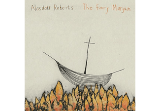 Alasdair Roberts - FIERY MARGIN  - (Vinyl)