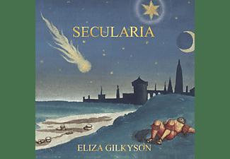 Eliza Gilkyson - SECULARIA  - (CD)