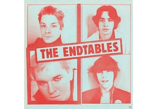 The Endtables - The Endtables  - (CD)