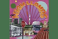 The High Llamas - Can Cladders [CD]