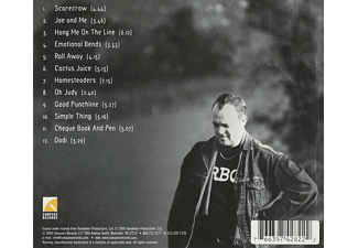 Robbie Mcintosh - EMOTIONAL BENDS  - (CD)